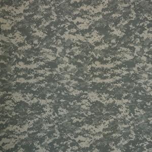 Cheap grey camo fabric