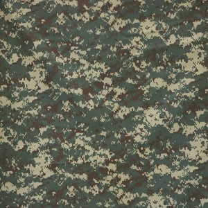 Wholesale digital printing fabric camouflage fabric