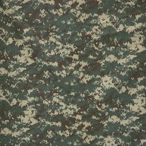 Uzbekistan military fabric of Sands