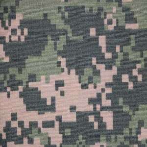 China factory military uniforms fabric