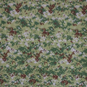 Wholesale digital camouflage fabric