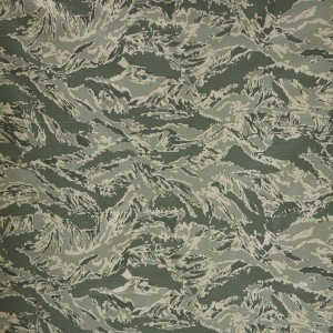 China factory nylon camouflage fabric