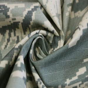 Airman battle uniform material