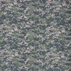 China product polyester cotton for camouflage fabric