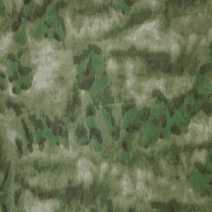 Factory military printed fabric