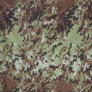 China supplier ripstop nylon fabric printing fabric