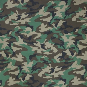 China manufacturer woven fabric for military uniform