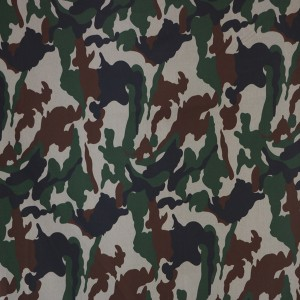Manufacturers military fabric for Nepal Army
