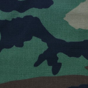 Wholesale nylon cotton military fabric