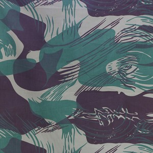 China factory camouflage military fabric