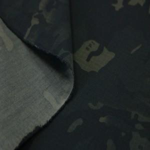 Multicam black fabric for Panama SPI