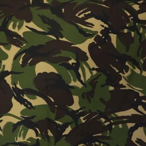 Military fabric for Romania