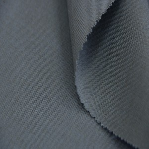 Officer shirt wool uniform fabric
