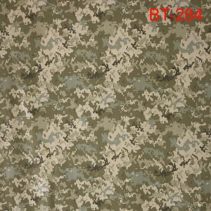 Factory directly supply Camo Acu Military Uniform -