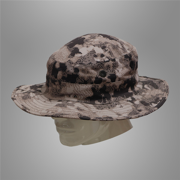 large Wide brim fishing sun hat Featured Image