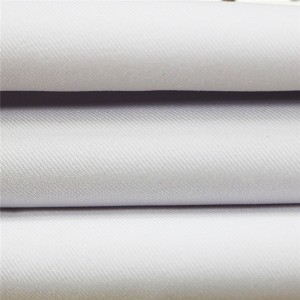 100%Polyester shirt fabric for Navy uniform