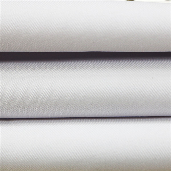 100%Polyester shirt fabric for Navy uniform Featured Image