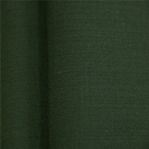 30%Wool 70%polyester green ceremonial uniform material