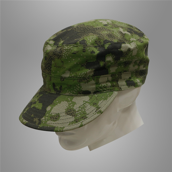 Military soldier cap Featured Image
