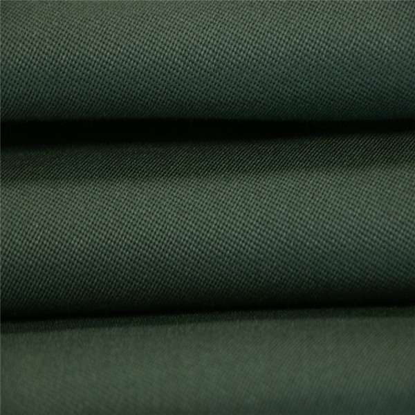 25% wool 75% polyester olive green military officer uniform material Featured Image