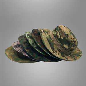 Multicam hunting Bonnie hat