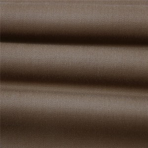 100% Wool gabardine office unifoarm fabric