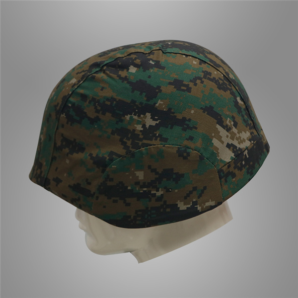 Army camo helmet cover Featured Image