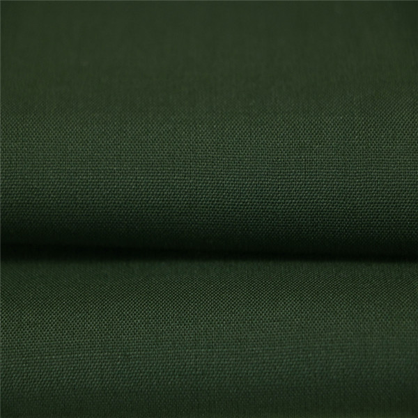 30%Wool 70%polyester green ceremonial uniform material Featured Image