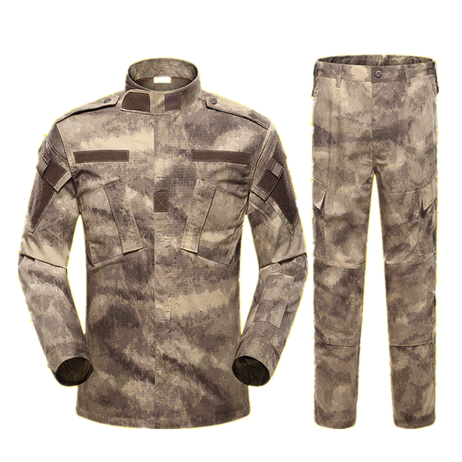 Desert A-Tacs camo military tactical uniform Featured Image